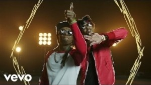 Video: August Alsina ft Lil Wayne - Why I Do It